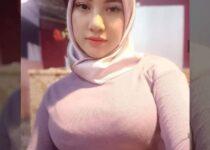 Cersex Jilbab Selingkuh Teman Kerjaku Yang Punya Nafsu Besar